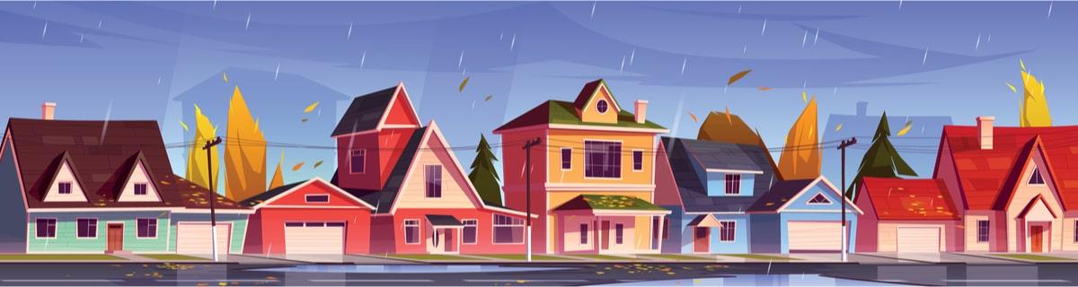 Normes obligatoires immobilier